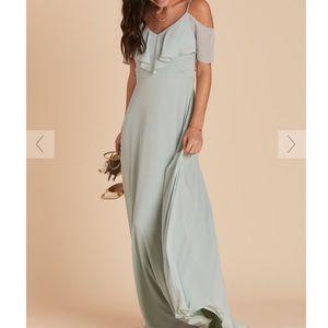 "Birdy grey ""Jane"" convertible bridesmaid dress"